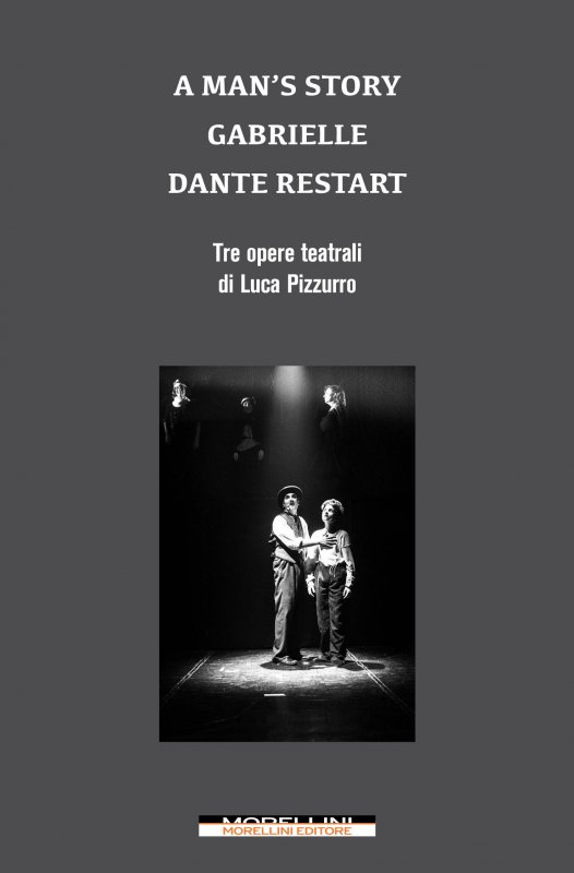 A Man's Story - Gabrielle - Dante Restart