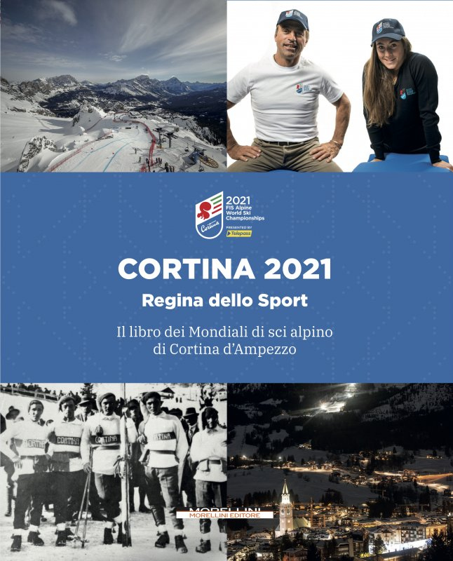 Cortina 2021 Regina dello Sport
