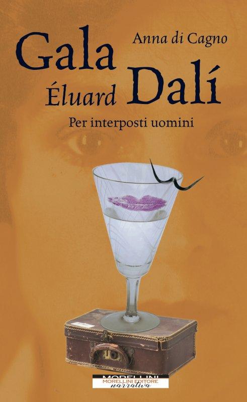 Gala Éluard Dalí