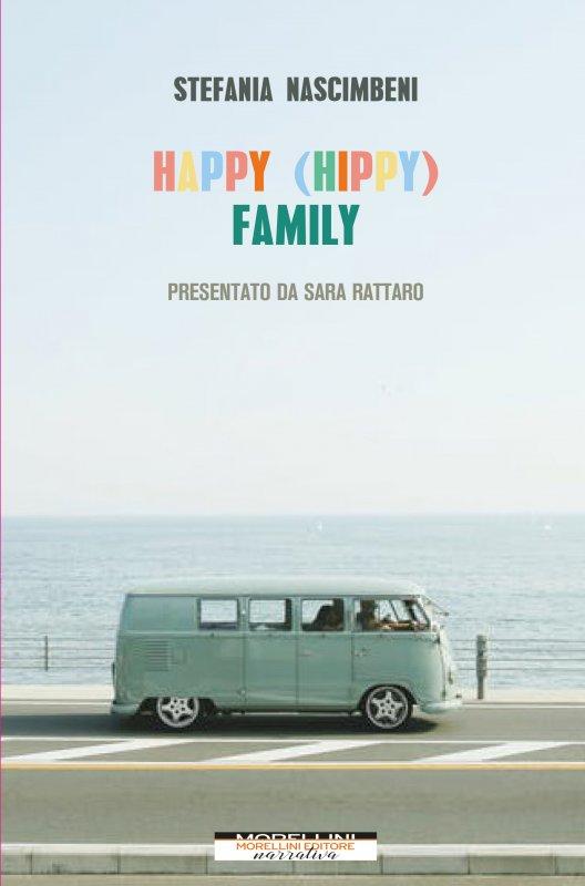 Happy (hippy) family