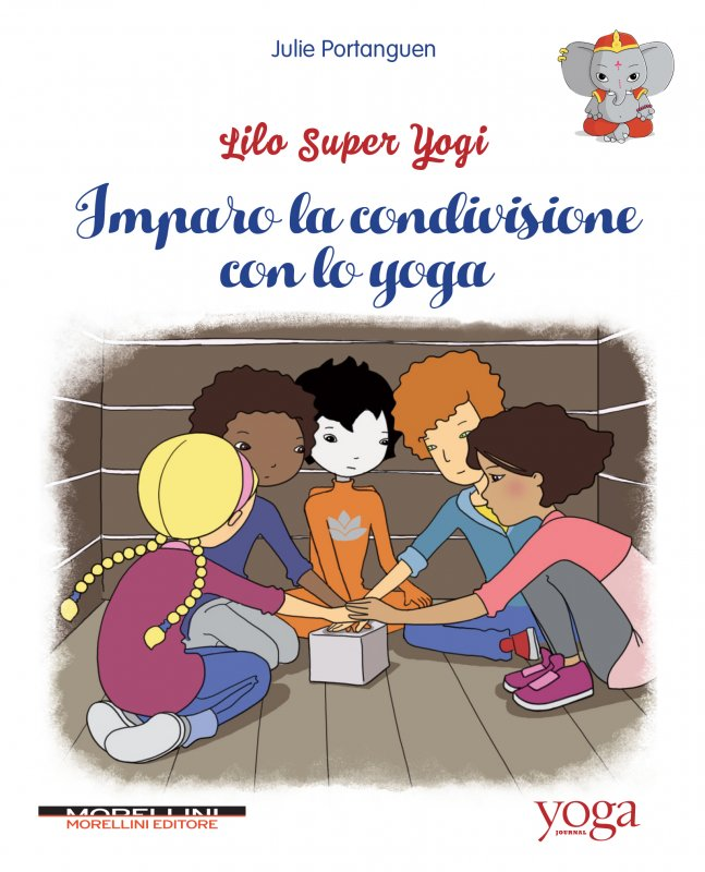 Lilo Super Yogi - vol. 2