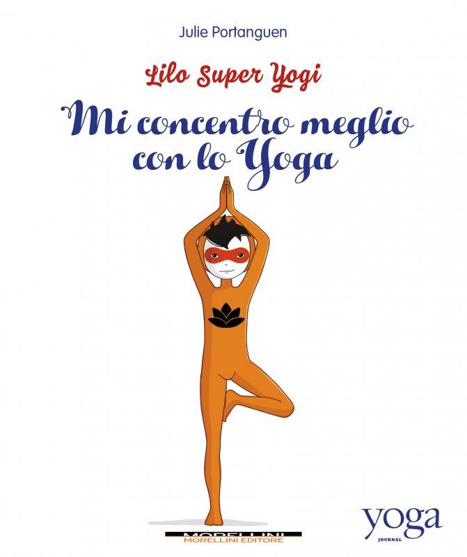 Lilo Super Yogi - vol. 3