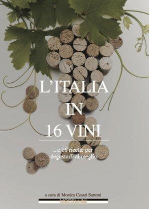 L'Italia in 16 vini