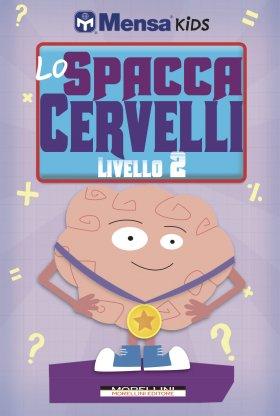 Lo Spaccacervelli - Livello 2