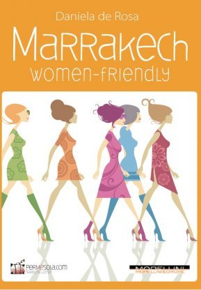 Marrakech Women Friendly