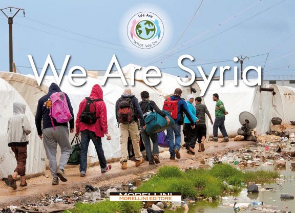 We are Syria