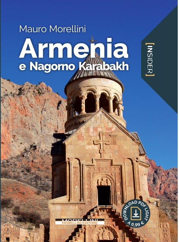 Armenia e Nagorno Karabakh