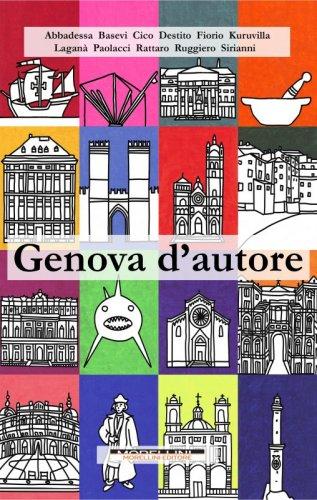 Genova d'autore